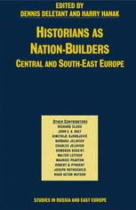 Historians as Nation-Builders