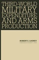 Third-World Military Expenditure and Arms Production