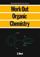 Work Out Organic Chemistry