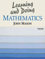 Learning and Doing Mathematics