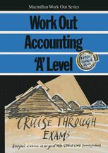 Work Out Accounting 'A' Level