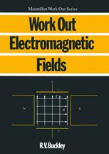 Work Out Electromagnetic Fields