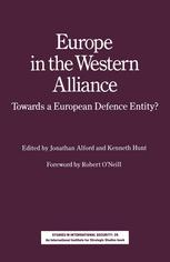 Europe in the Western Alliance