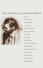 D.H. Lawrence in the Modern World