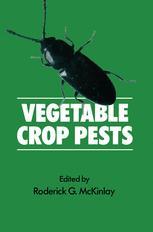 Vegetable Crop Pests