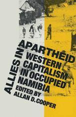 Allies in Apartheid