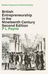 British Entrepreneurship in the Nineteenth Century