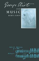 George Eliot and Music
