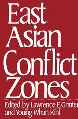 East Asian Conflict Zones