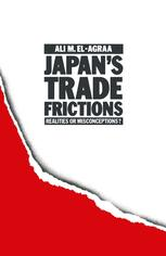 Japan's Trade Frictions