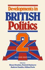 Developments in British Politics 2