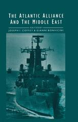 The Atlantic Alliance and the Middle East