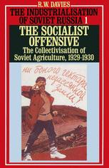 The Socialist Offensive