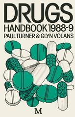 Drugs Handbook 1988–9