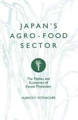 Japan's Agro-Food Sector