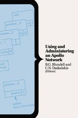 Using and Administering an Apollo Network