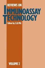 Reviews on Immunoassay Technology