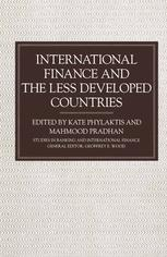 International Finance and the Less Developed Countries