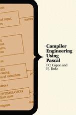 Compiler Engineering Using Pascal