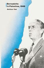 Bernadotte in Palestine, 1948
