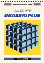 Easily into dBase III Plus