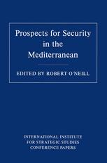 Prospects for Security in the Mediterranean