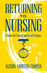 Returning to Nursing