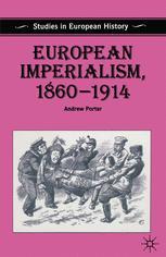 European Imperialism, 1860–1914