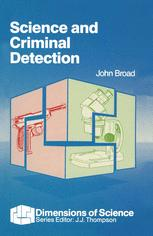 Science and Criminal Detection