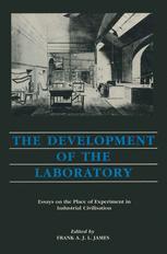 The Development of the Laboratory