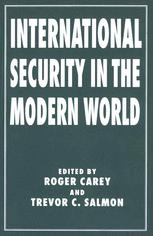 International Security in the Modern World
