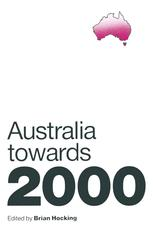 Australia Towards 2000
