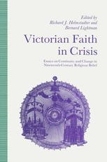 Victorian Faith in Crisis