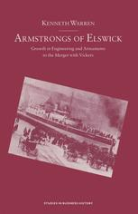 Armstrongs of Elswick