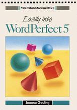 Easily into WordPerfect 5®