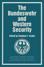 The Bundeswehr and Western Security