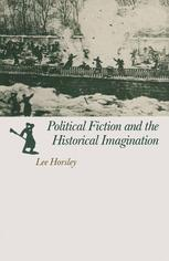 Political Fiction and the Historical Imagination