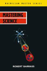 Mastering Science