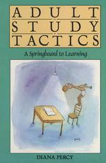 Adult Study Tactics