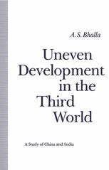 Uneven Development in the Third World