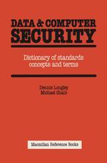 Data & Computer Security