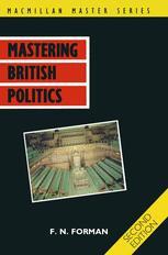 Mastering British politics
