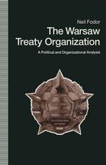 The Warsaw Treaty Organization