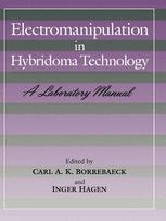 Electromanipulation in Hybridoma Technology