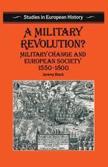 A Military Revolution?