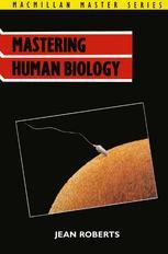 Mastering Human Biology