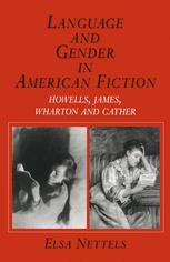Language and Gender in American Fiction
