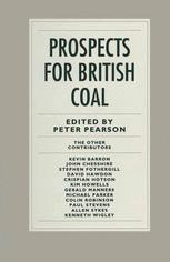 Prospects for British Coal