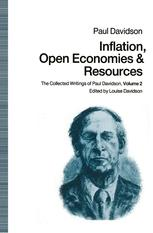 Inflation, Open Economies and Resources