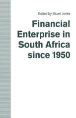 Financial Enterprise in South Africa since 1950